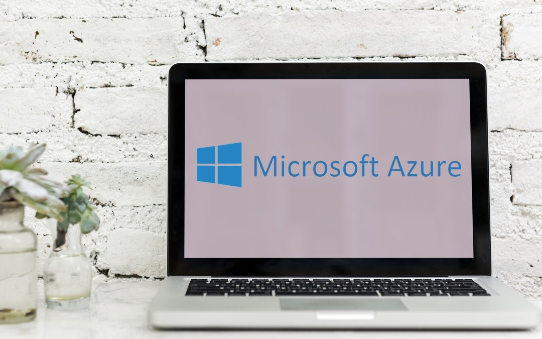 Terraform with Azure? Sure!