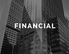 offerings financial