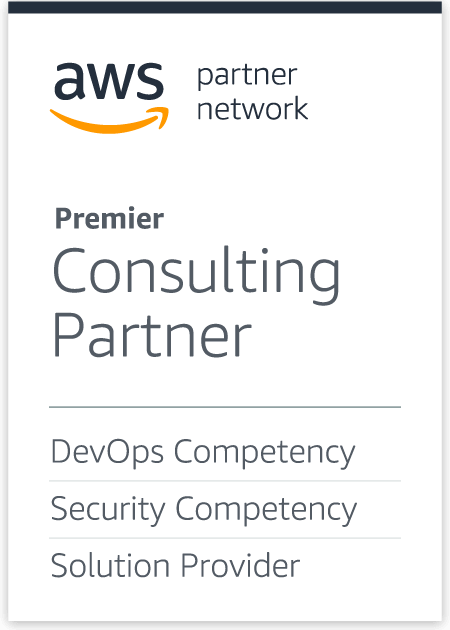 premier consulting partner all aws