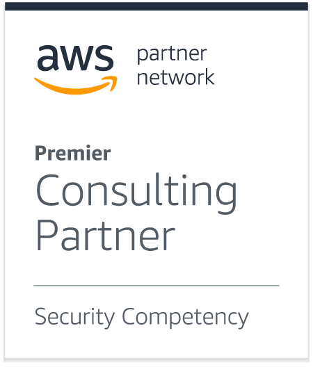 premier consulting partner security aws