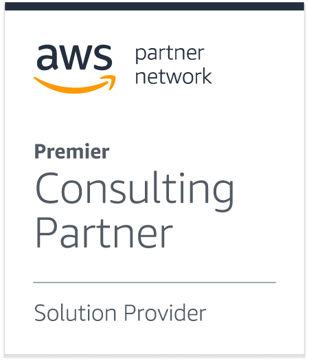 premier consulting partner solution provider aws