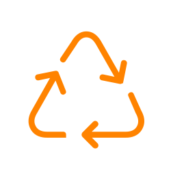 HEX AWS RECYCLE