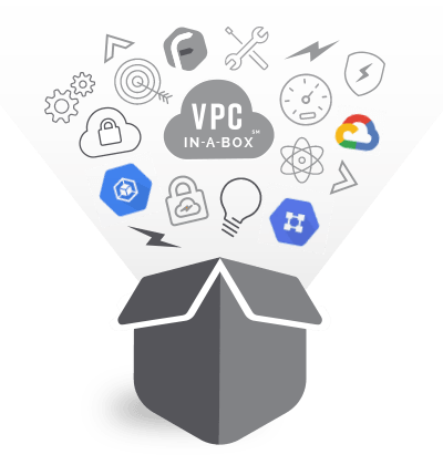 FOGHORN GCP VPC IN A BOX