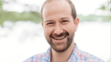 Matthew Kohn AWS Ambassador