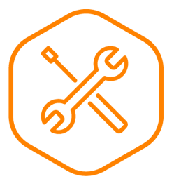 Technical Project Manager Icon