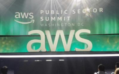 Foghorn Awarded AWS Public Sector Partner