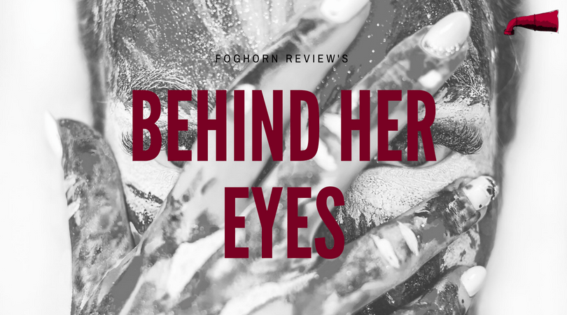 Behind Her Eyes Book Review