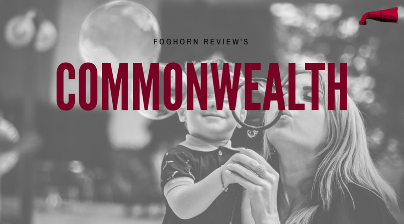 Commonwealth Book Review