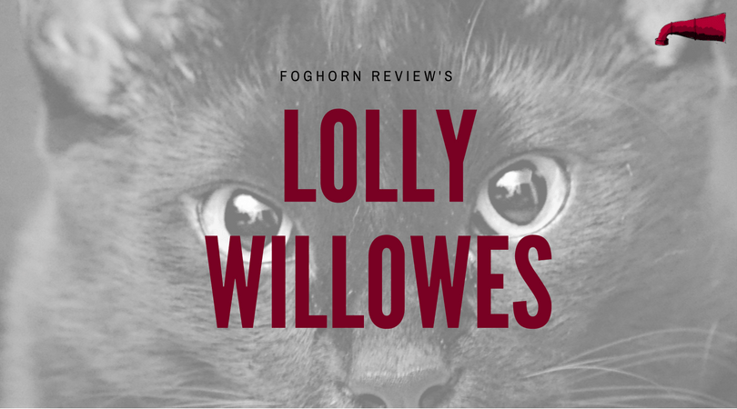 Lolly Willowes Book Review