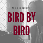 Bird by Bird Book Review