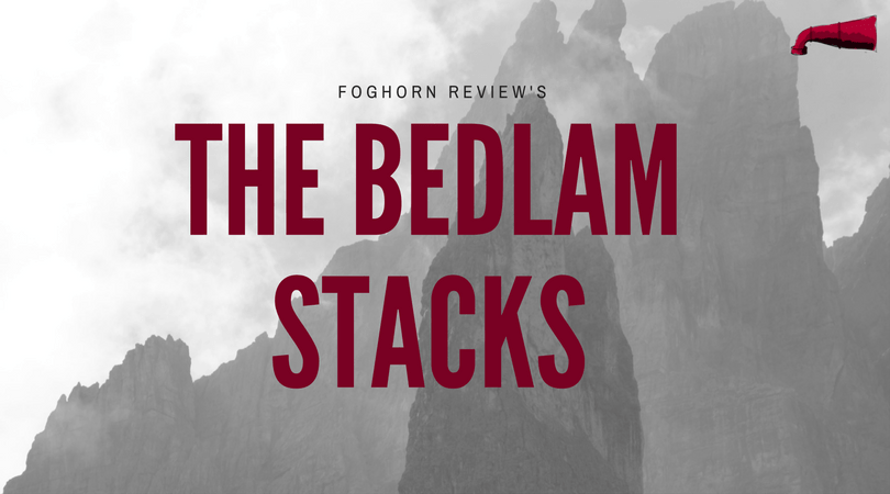 The Bedlam Stacks Book Review