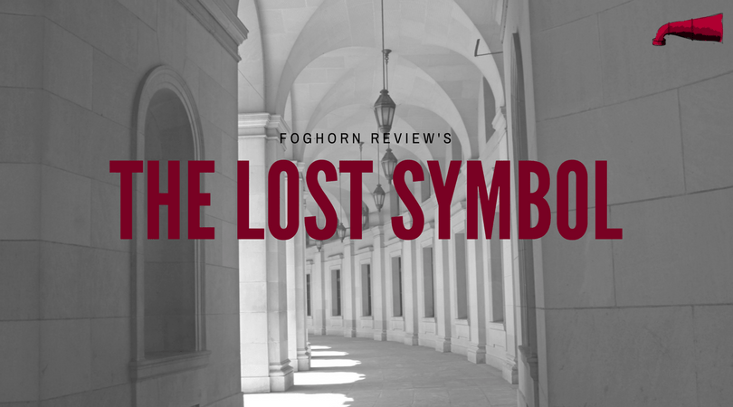 Book Review: The Lost Symbol