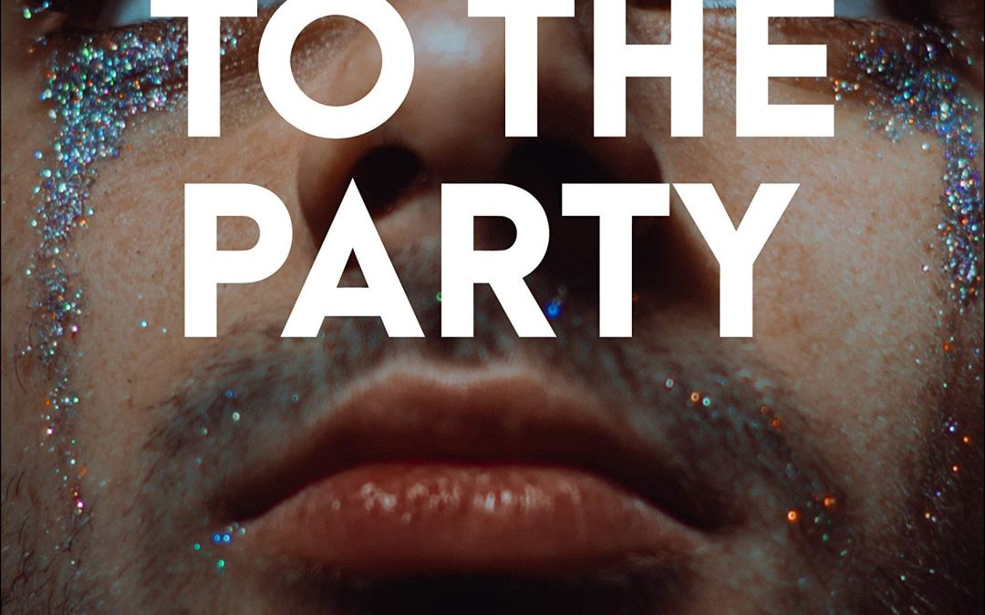 Interview with Foglifter Contributor Zak Salih, Author of Let's Get Back to the Party