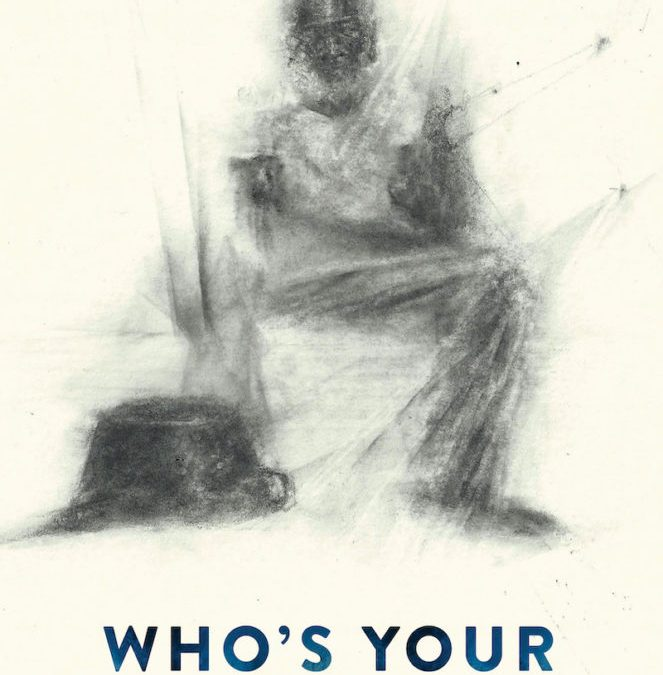 Love Repair, Ghosting Remnants, & Using Our Life Material: An Interview with Poet-Memoirist & Who's Your Daddy Author Arisa White