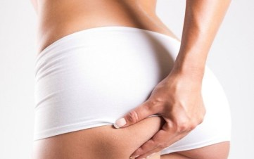 how to get rid of cellulite