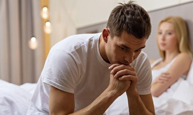 Get Rid of STD's Naturally at Home