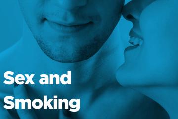 sex and smoking