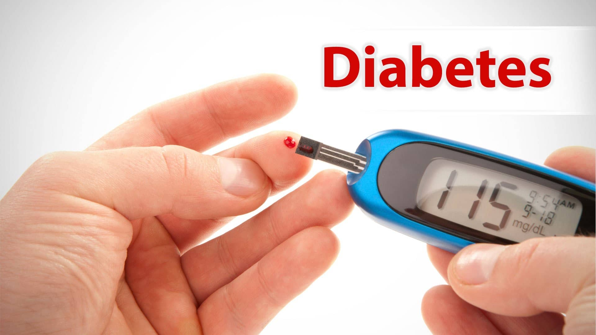 Treatment of diabetes with folk remedies. Causes of occurrence. Symptoms 42