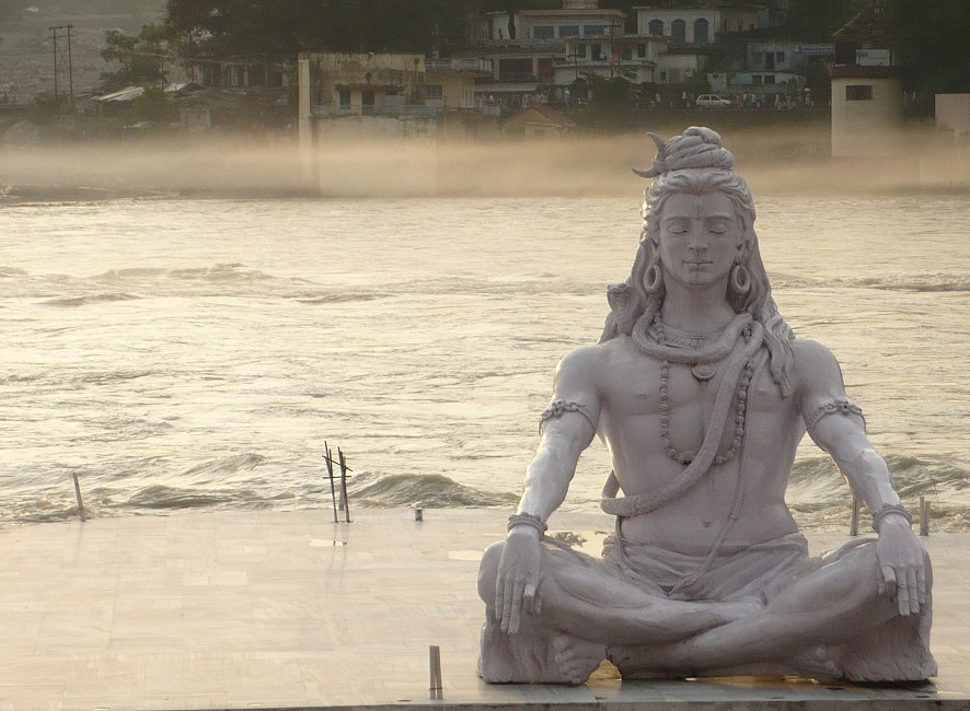 Muni Ki Reti Rishikesh