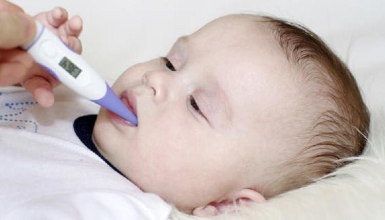 Pediatric Febrile Seizures