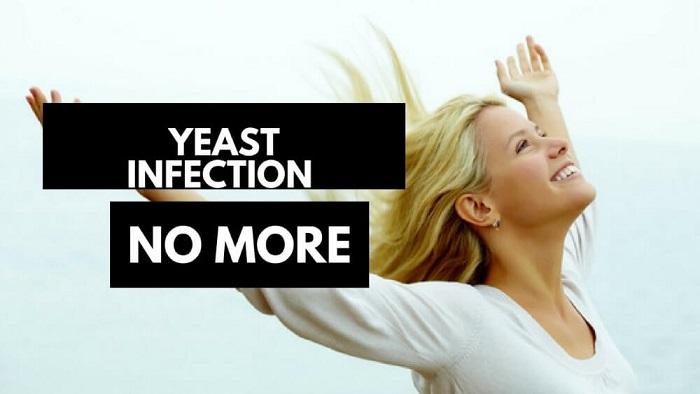 yeast infection system