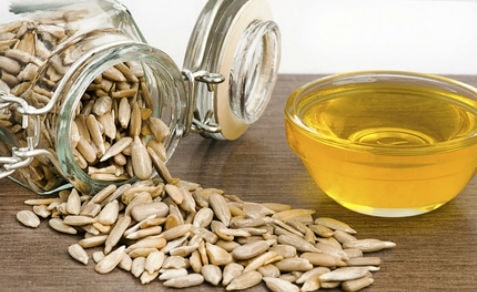 Lecithin Seed