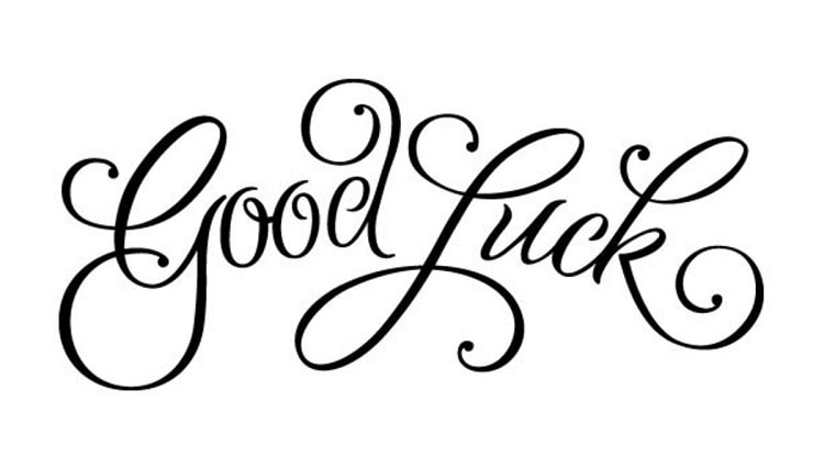 Good Luck Wishes, Quotes & Text Messages for Exams