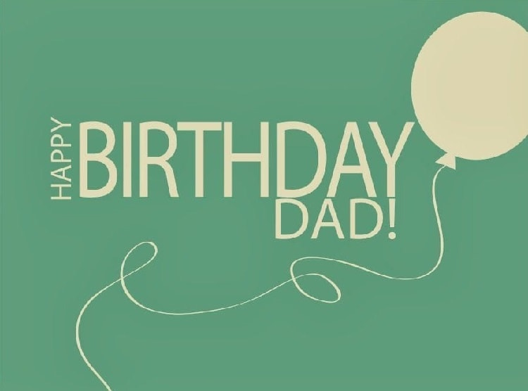 Happy Birthday King Quotes ~ Happy birthday dad wishes quotes & text messages for father