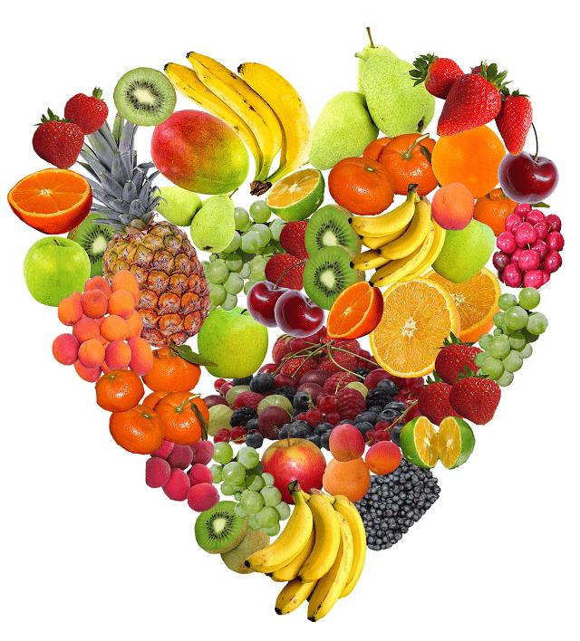 food heart