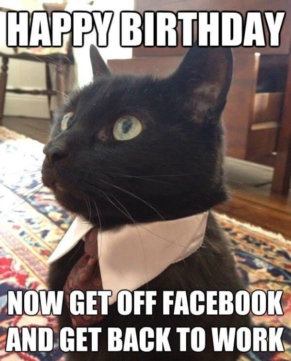 get of facebook birthday meme
