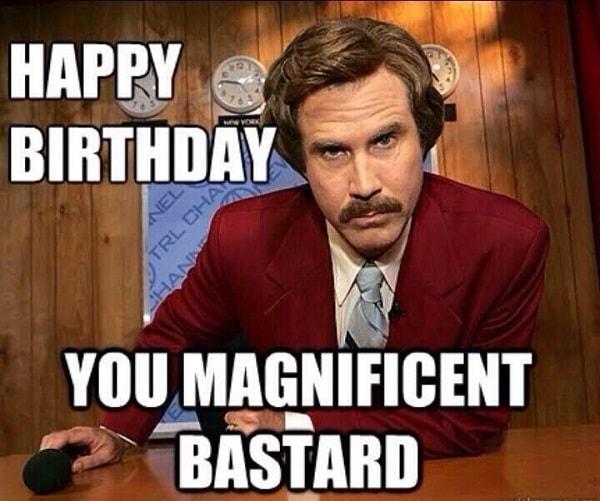 naughty happy birthday meme