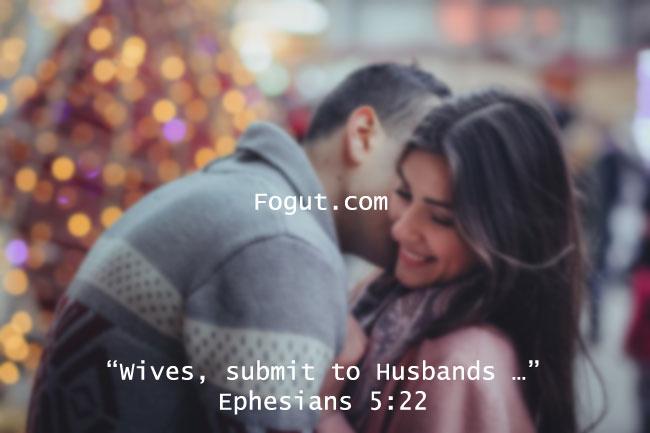 Ephesians 5-22