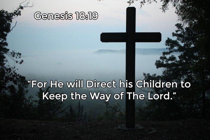 Genesis-18:19