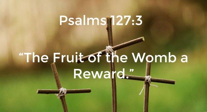 Psalms-127:3