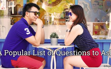 list of questions to ask on first date