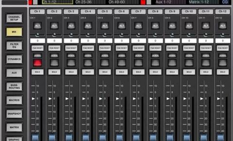 DIGICo SD Mix View