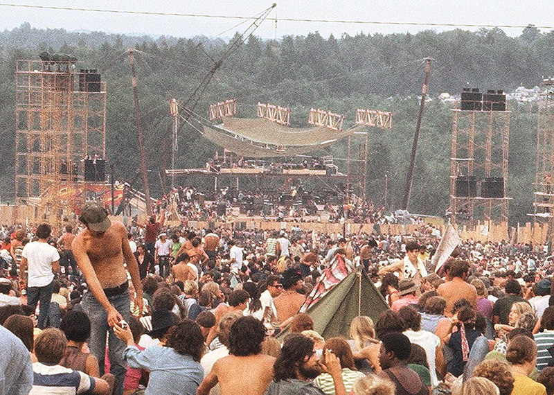 Image result for woodstock images
