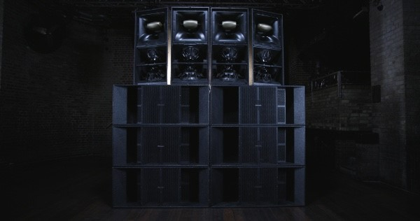 Pioneer Pro Audio Xy 3b And Xy 2 Speakers 171 Foh Front Of House Magazine