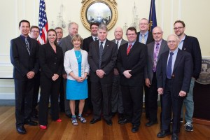 Freedom of Information Act (FOIA) Advisory Committee