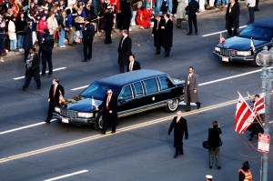 Our report includes observations and recommendations for the United States Secret Service's FOIA program. (NARA identifier 6520033)