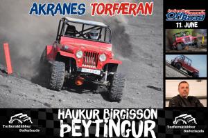 Haukur Birgisson - Þeytingur