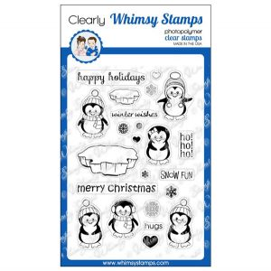 Whimsy Stamps Archives The Foiled Fox