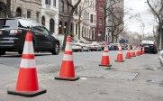 traffic-cones