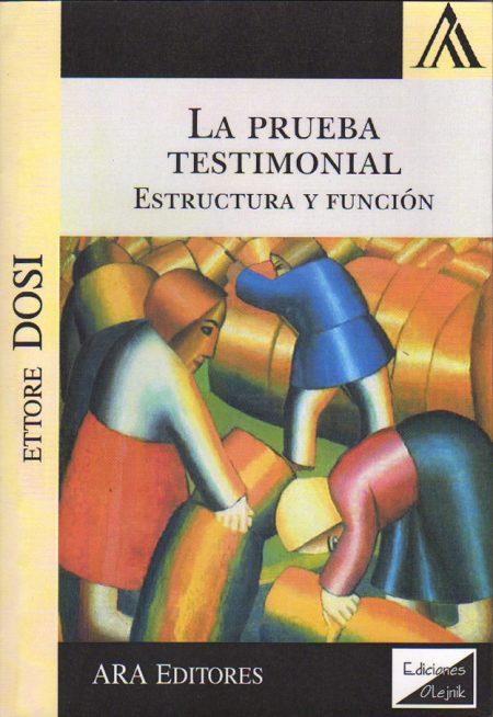 Olejnik La Prueba