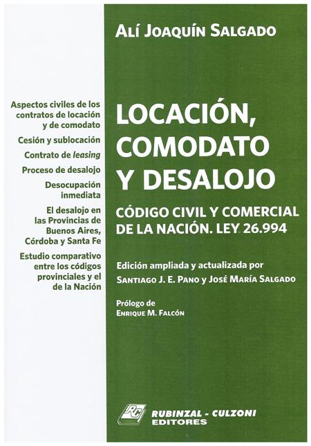 Rubinzal-Locación