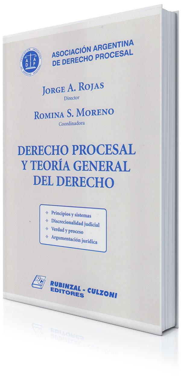 procesal-rubinzal-derecho-procesal