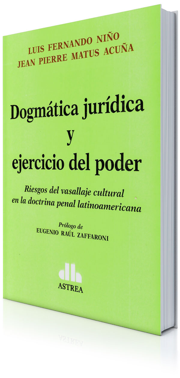 Astrea—Dogmática-jurídica