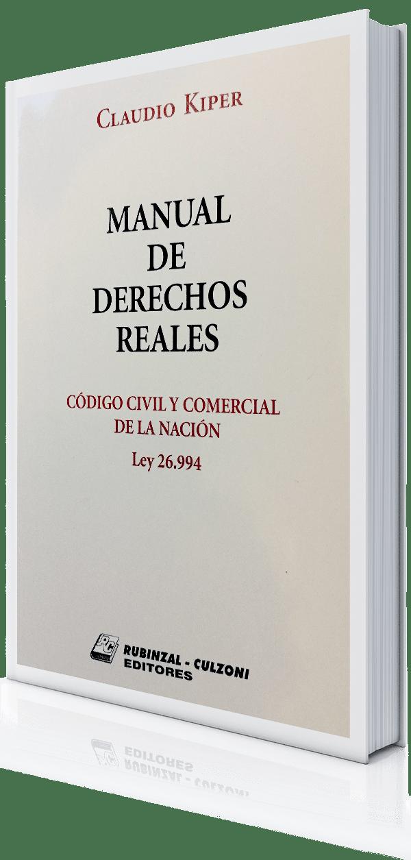 Rubinzal-Manual-de-Derechos-Reales-3D