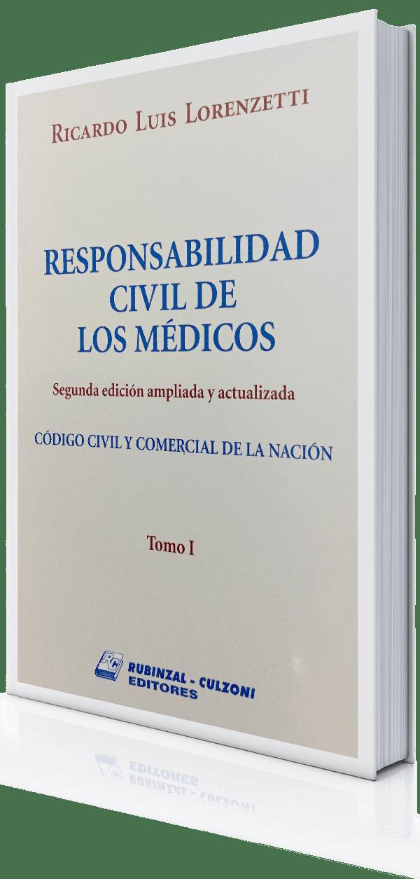 Rubinzal-Responsabilidad-Civil-Medicos-3D