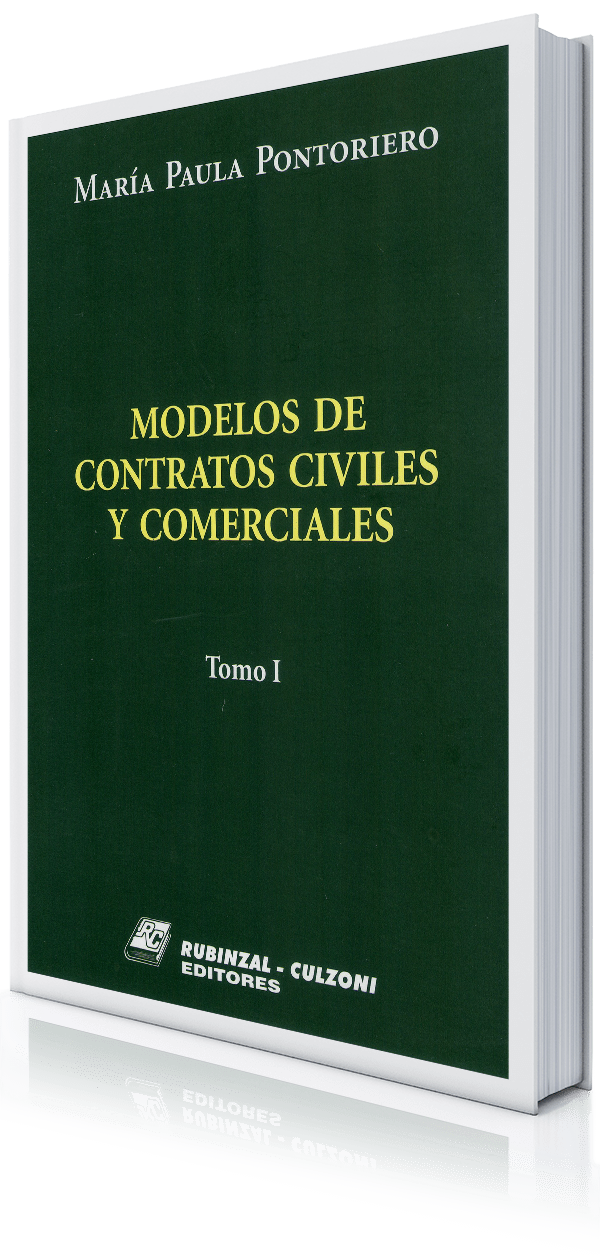 Contractual-Rubinzal-Modelos-de-Contratos